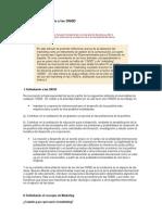 El Marketing Aplicado a Las ONGD, Xavier L Tapis (1)