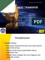 Heat Transport General