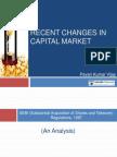 recentchangesincapitalmarketnirc28-03-09-100126234807-phpapp01