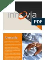 Apresentação Institucional Innovia