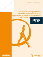 EDHEC-Risk Publication Dynamic Risk Control ETFs