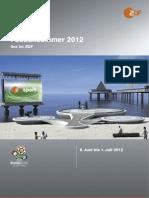 ZDF press - Euro 2012