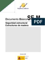 Seguridad Estructural(Estructuras en Madera)