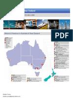 ALSTOM Australia Factsheet