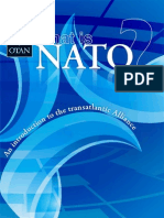 What is Nato - Brochure