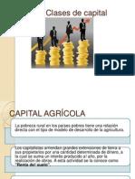 Clases de Capital