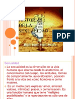 LA SEXUALIDAD, HISTORIA CLASE N° 1