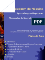 4-AprendizagemBayesiana-ApreMaq-2008