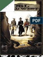 OGL Wild West