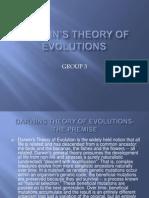 Darwins Theory Islamic Studies