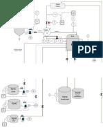 Produção de sabão a partir do OGR