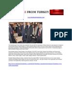 Inegol Furniture is in Arab Forum