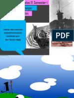 Materi Pembelajaran IPS