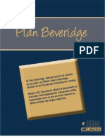 PLAN BEVERIDGE