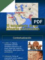 LAS PRIMERAS CIVILIZACIONES (2012)