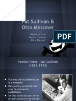 Pat Sullivan y Otto Messmer