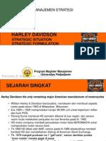 Studi Kasus Harley Davidson
