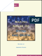 Making Sense of Dying and Death