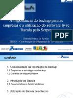 bacula_serpro