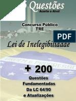003_demo Do E-book Da Lei de Inelegibilidade - Lc 64_90