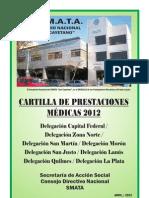 Cartilla Medica 2011