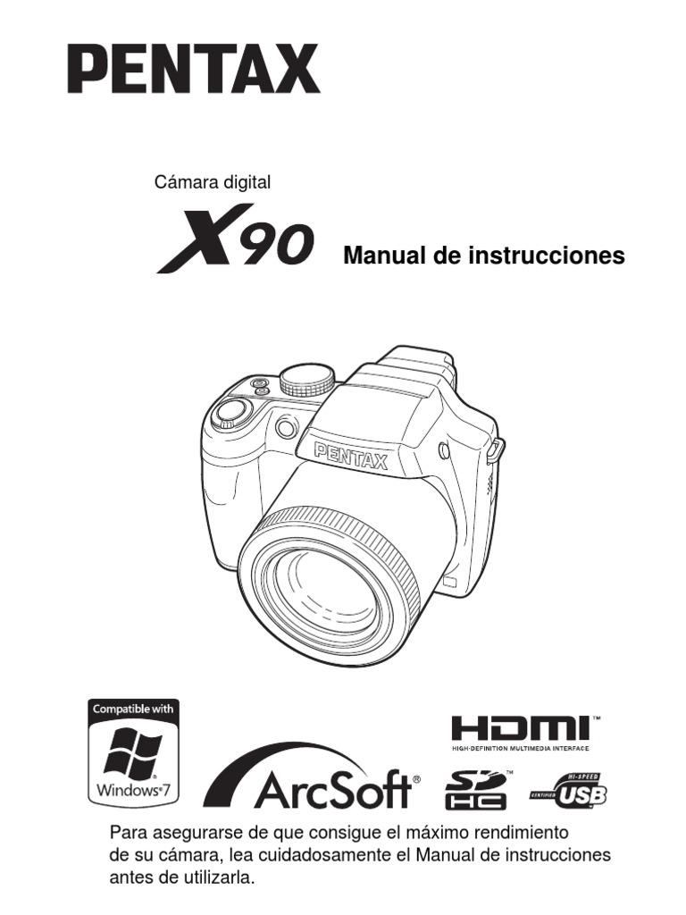 Manual Pentax