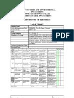 Cover Report Print