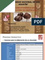 Analisis Economico de La Produccion Diapositivas