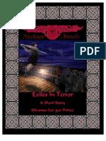 Exiles in Terror