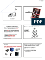 introducao microinformatica