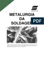 Esab Apostila Metalurgia Da Soldagem