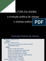 2 A_CULTURA_DA_ÁGORA - a evolução política de Atenas