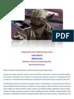 PROGRAMA COMPLETO AFIRMAÇÕES - POR VIVIAN WEYRICH www.universoemvoce.com