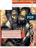 Traditia Ortodoxa XVI Iunie2007
