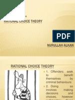 NURULLAH ALKAN-Rational Choice Theory