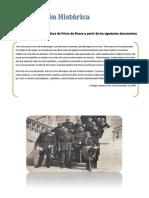 Composición Histórica 7. Primo de Rivera