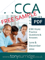 2012 Paper F3 QandA Sample Download v1