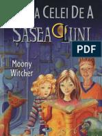Witcher, Moony - [Fetita Celei de a Sasea Luni] 01 Fetita Celei de a Sasea Luni