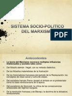 Expo Sic Ion de Teoria Marx
