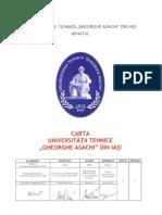 Carta TUIASI-E3R1