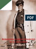 Bernardo García Oquendo en el recuerdo por La Tribuna