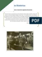 Composición Histórica 10. Franquismo