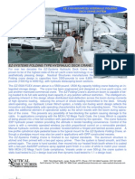 Nautical Structures EZ3300 8800 FCEX 2010