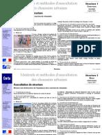 1070T5-Matériels et méthodes d'auscultation des chaussees urbaines