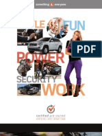 CPOV Consumer Brochure