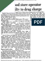 mason 1975 fed drug conviction