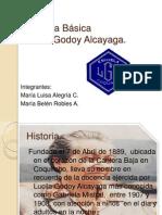Escuela Básica Lucila Godoy