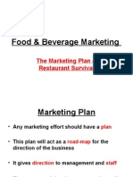 Unit 2 Marketing Plan