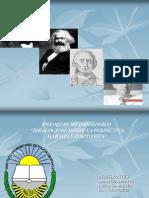 Marxismo y Positivismo