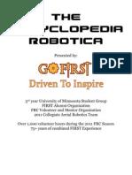 2011gofirstencyclopediarobotica